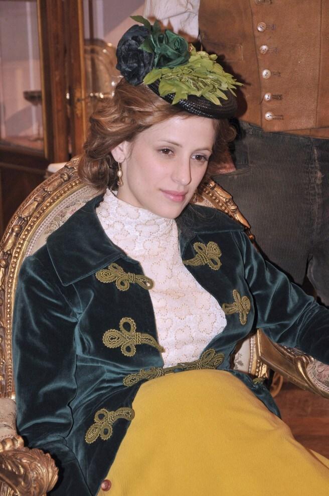 SARA BALLESTEROS (ANGUSTIAS)