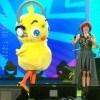 Il pulcino Pio - Morgana Giovannetti - Wind Music Awards 2013