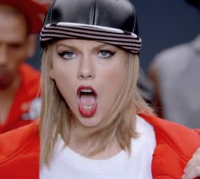 Shake It Off - Video ufficiale
