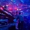 Backstage dello JESC
