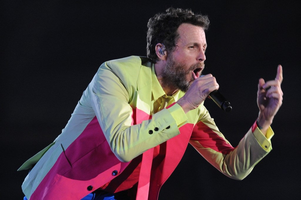 Esce sabatomania l 39 istant album di jovanotti tv sorrisi for Ultimo cd di jovanotti