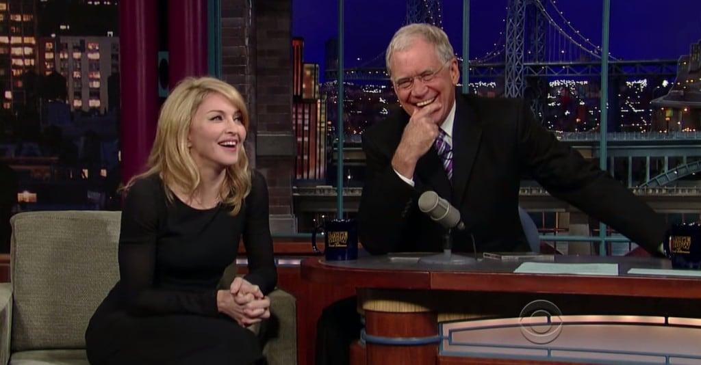 Madonna a Che tempo che fa e le interviste più divertenti