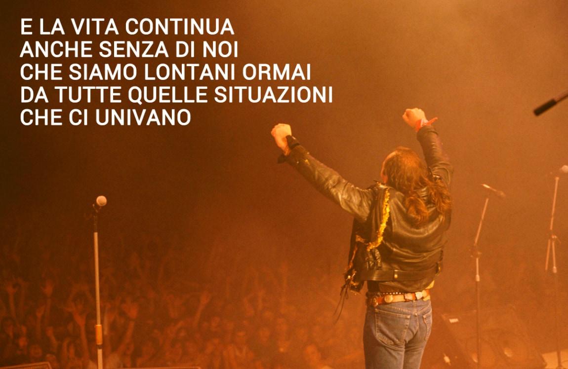 La Filosofia Di Vasco Rossi In 10 Frasi Tratte Dalle Sue Canzoni