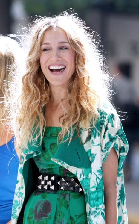Sarah Jessica Parker torna in tv con Divorce