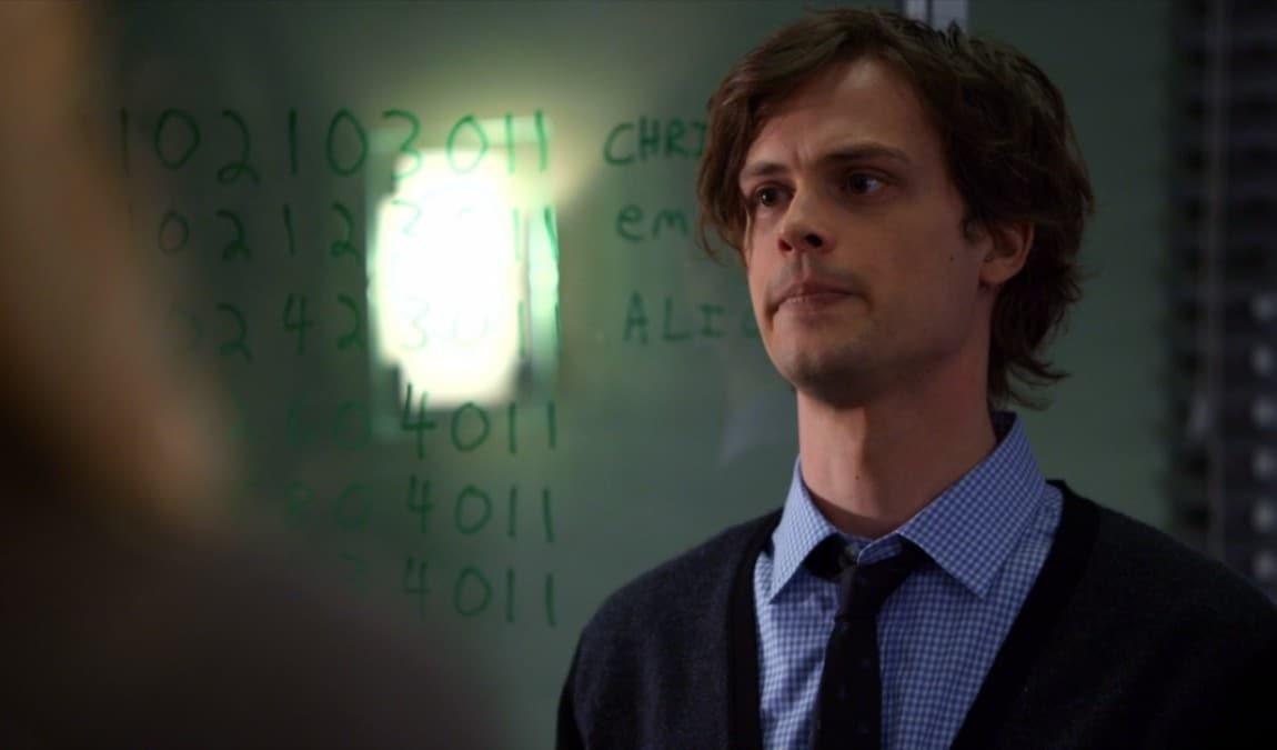 10 Frasi Del Dottor Spencer Reid Di Criminal Minds Tv Sorrisi E