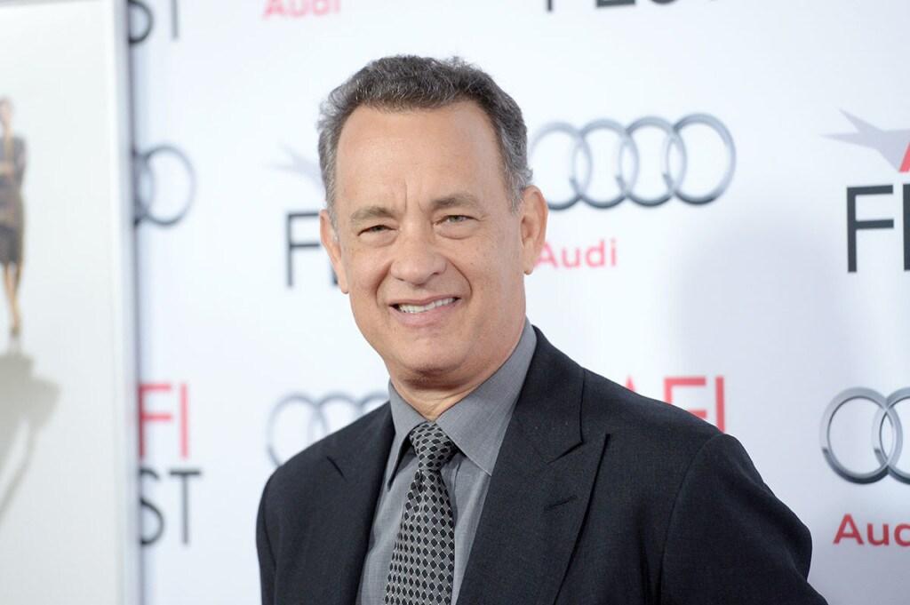 Tom Hanks, i film da vedere