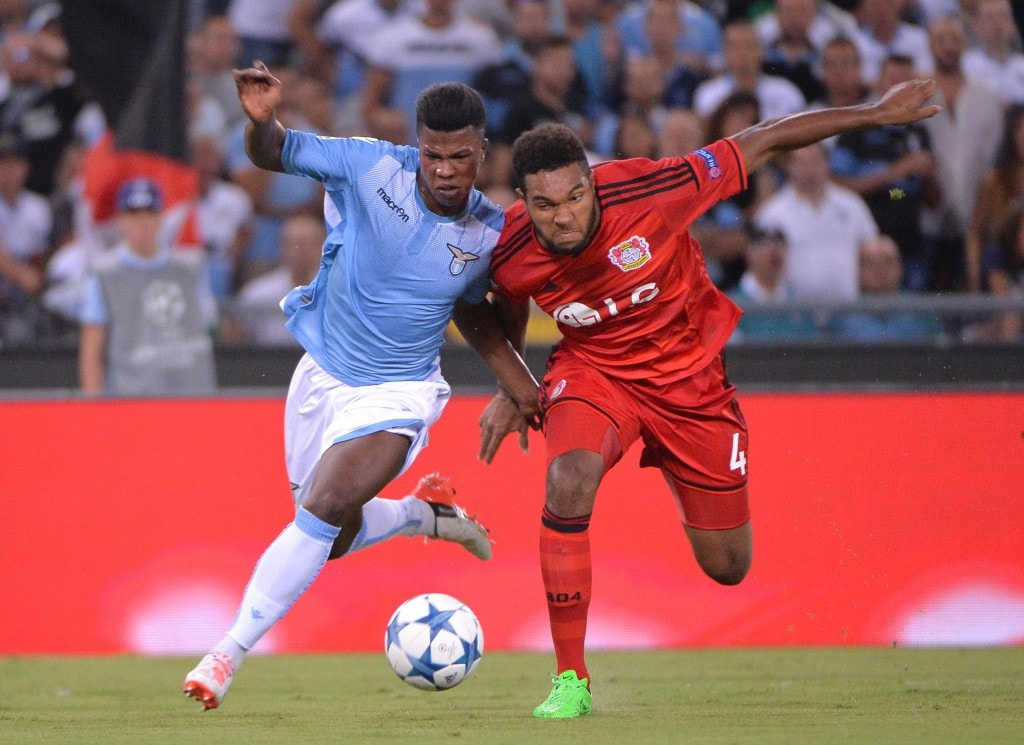 d 51369 leverkusen lazio - photo#32