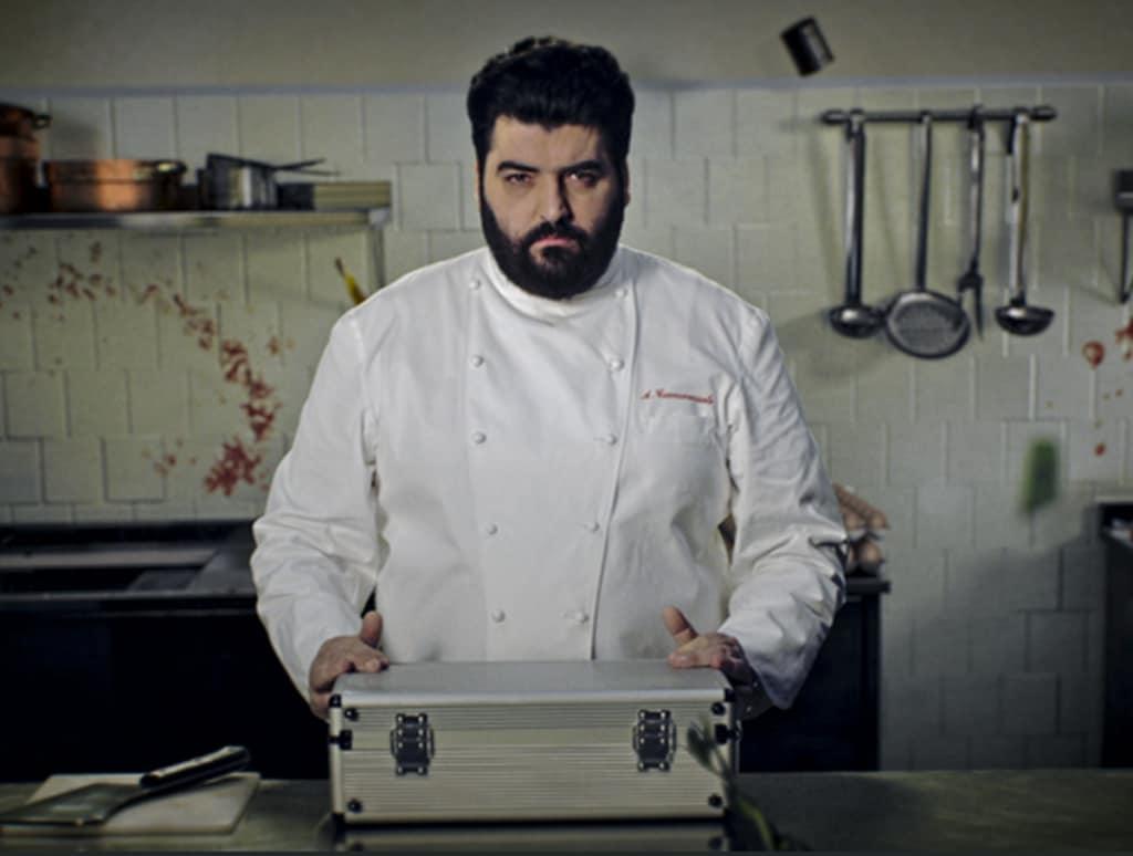 La cucina in tv ecco i programmi della stagione 2015 2016 tv sorrisi e canzoni - Ricette cucine da incubo ...
