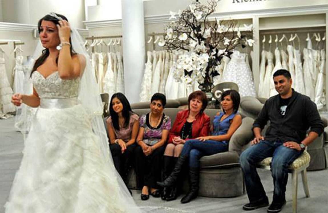 Stilista di abiti da sposa cercasi