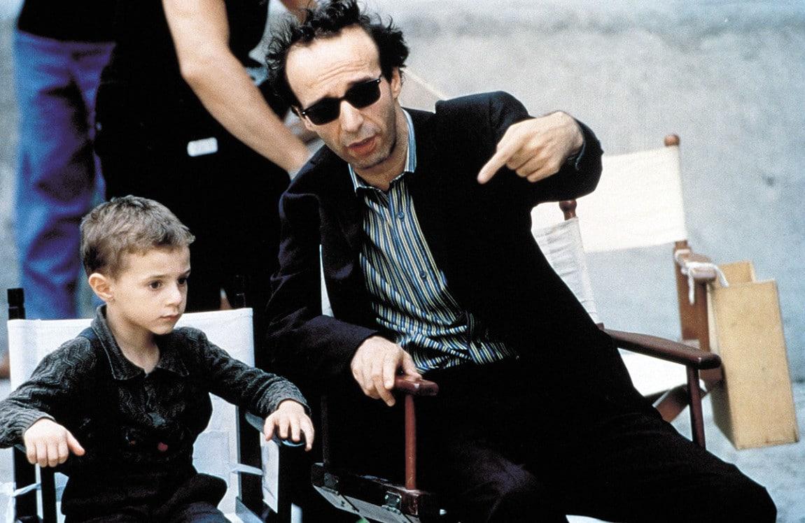 Buon compleanno Roberto Benigni, le foto più belle