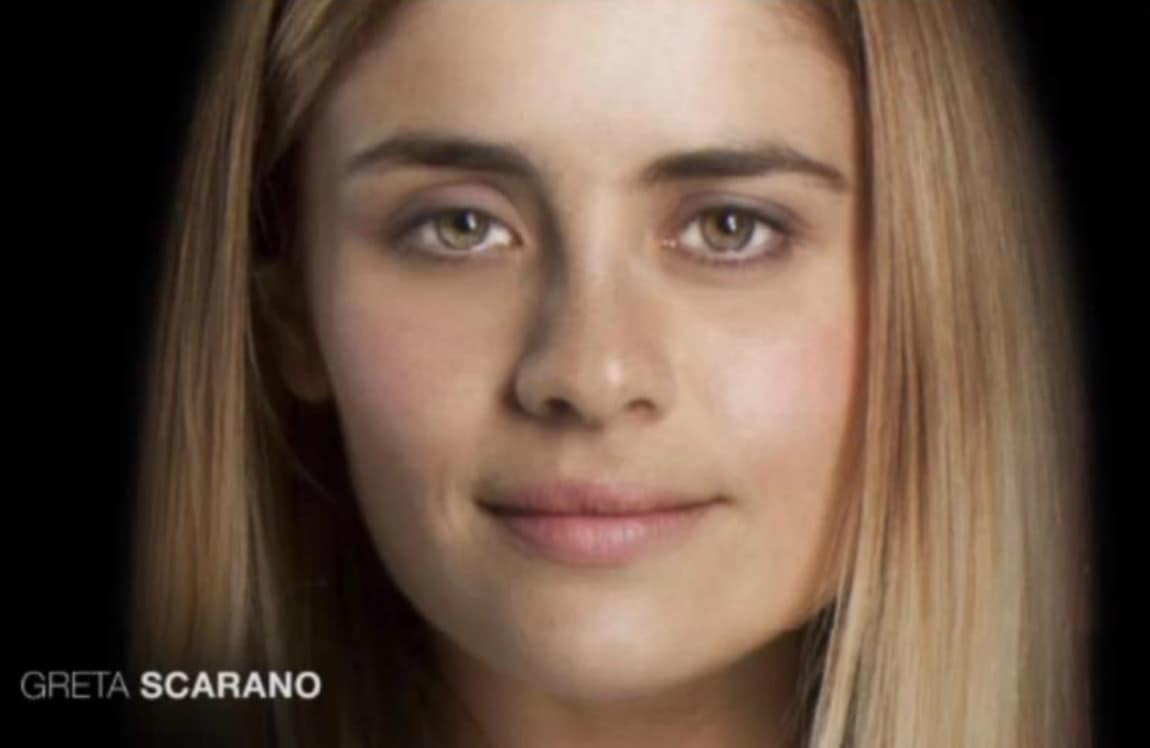 Giovedì: Elisa (Greta Scarano) - Greta-Scarano-1150x748