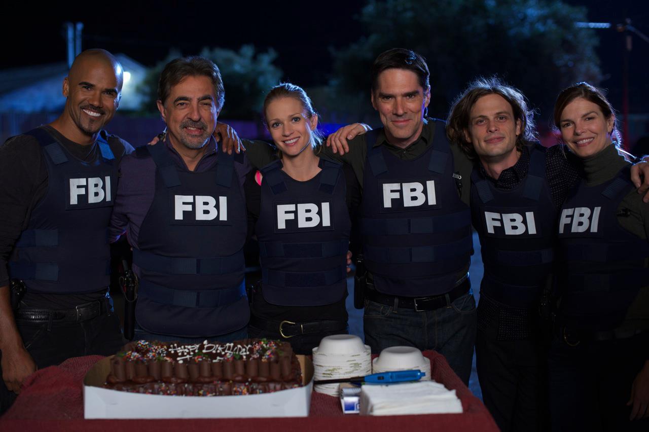 Criminal Minds Le 20 Frasi Piu Belle Tv Sorrisi E Canzoni