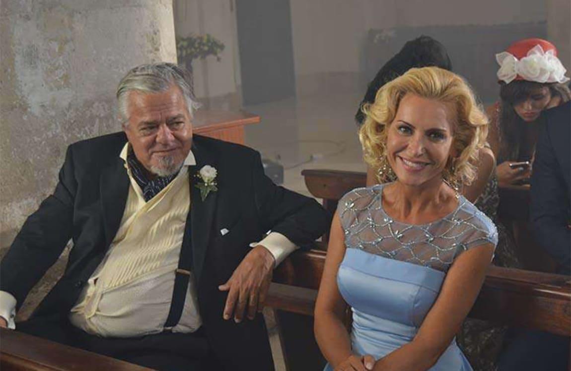 Matrimonio Pasquale Romano : Roberta giarrusso le nozze con riccardo di pasquale caffeina