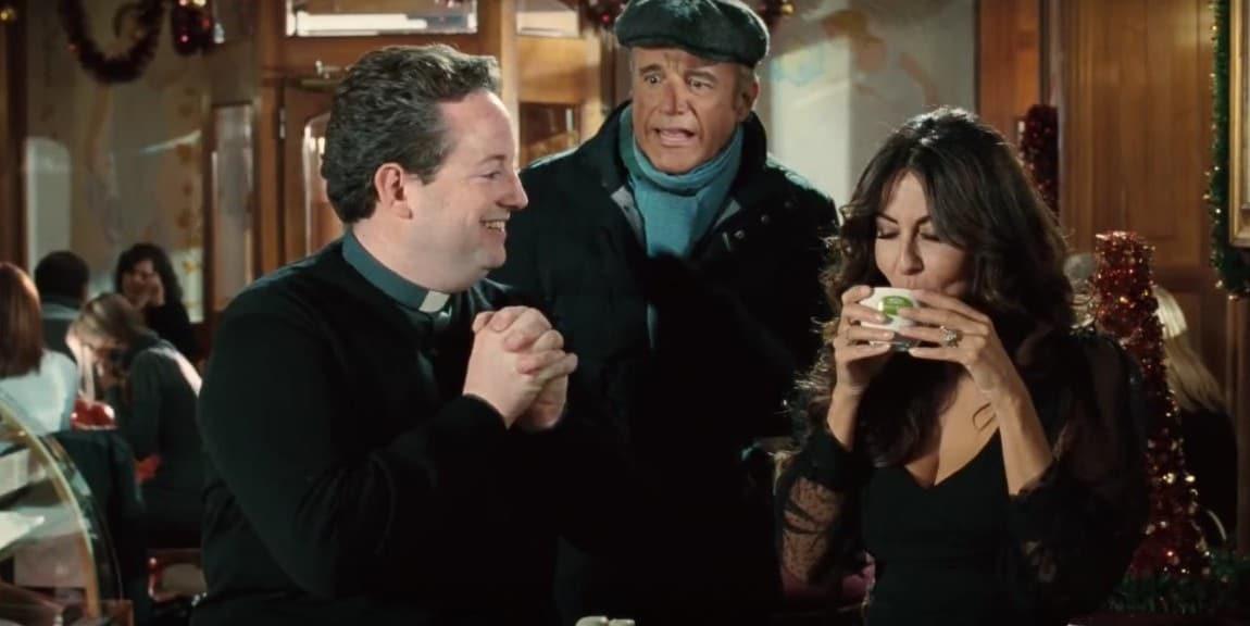 Frasi Del Film Vacanze Di Natale 83.Christian De Sica I 10 Film Di Natale Da Vedere Tv Sorrisi E Canzoni