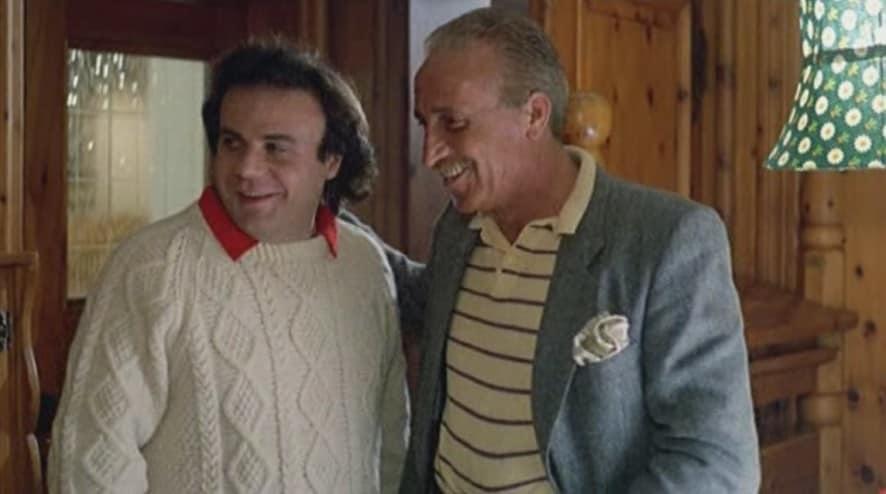 Frasi Vacanze Di Natale 95.Vacanze Di Natale Le Curiosita Sul Primo Film Del 1983 Tv Sorrisi E Canzoni