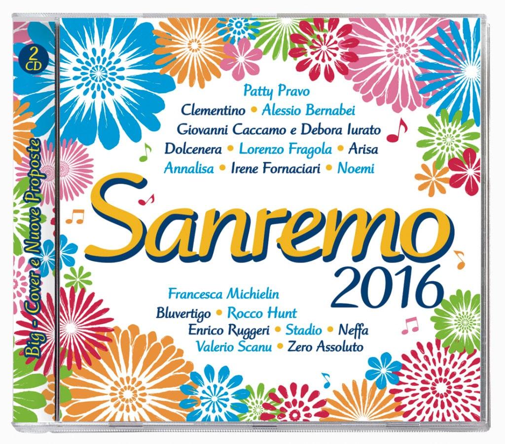 Vari - Sanremo 2016
