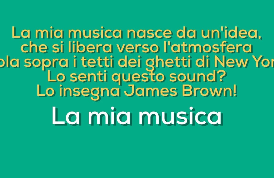 Ben noto Clementino: i testi più belli (scelti dal rapper)   TV Sorrisi e  FM29