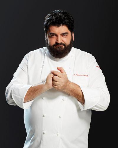 Cucine Da Incubo 4, 27 marzo su Nove con Antonino Cannavacciuolo