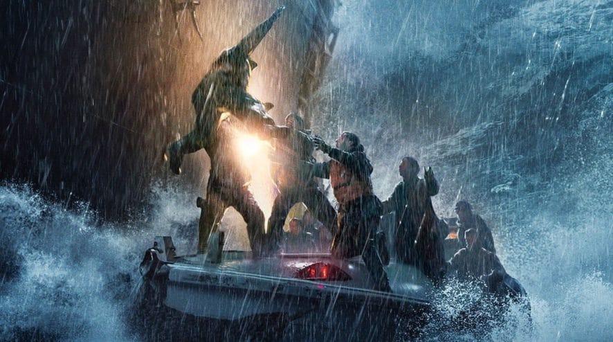L Ultima Tempesta Il Salvataggio Impossibile Cast Trama E Trailer Tv Sorrisi E Canzoni