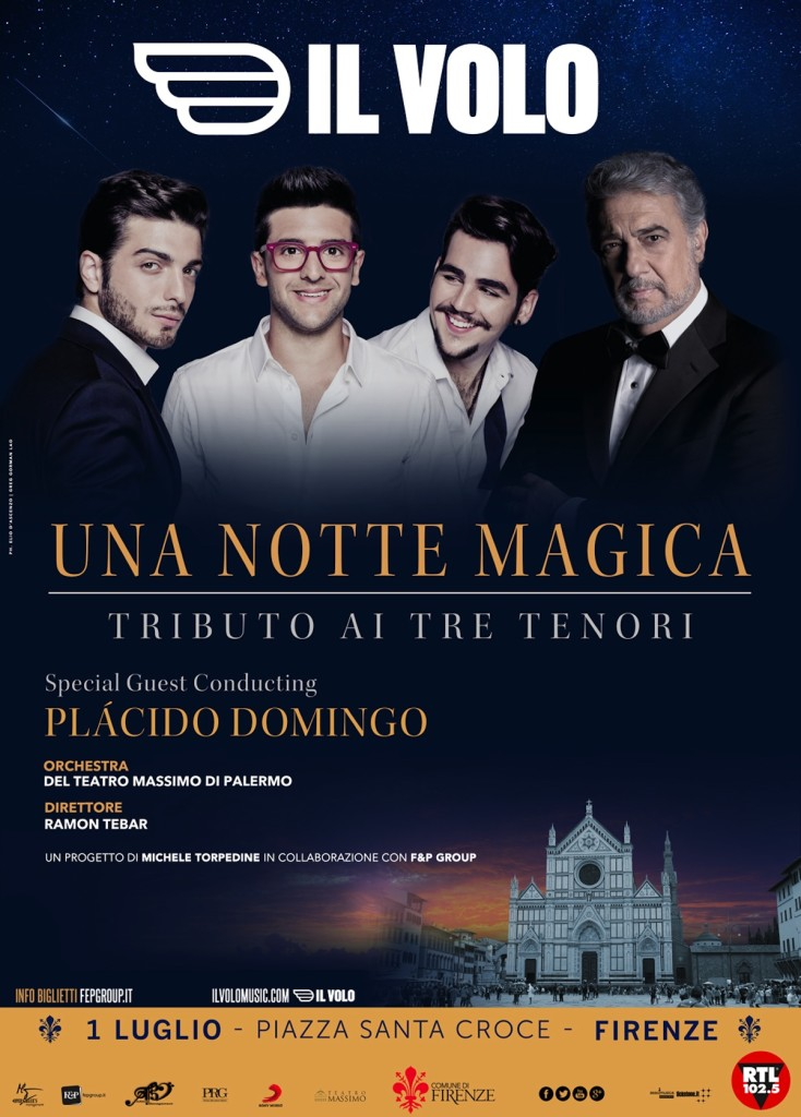 il volo cd e dvd