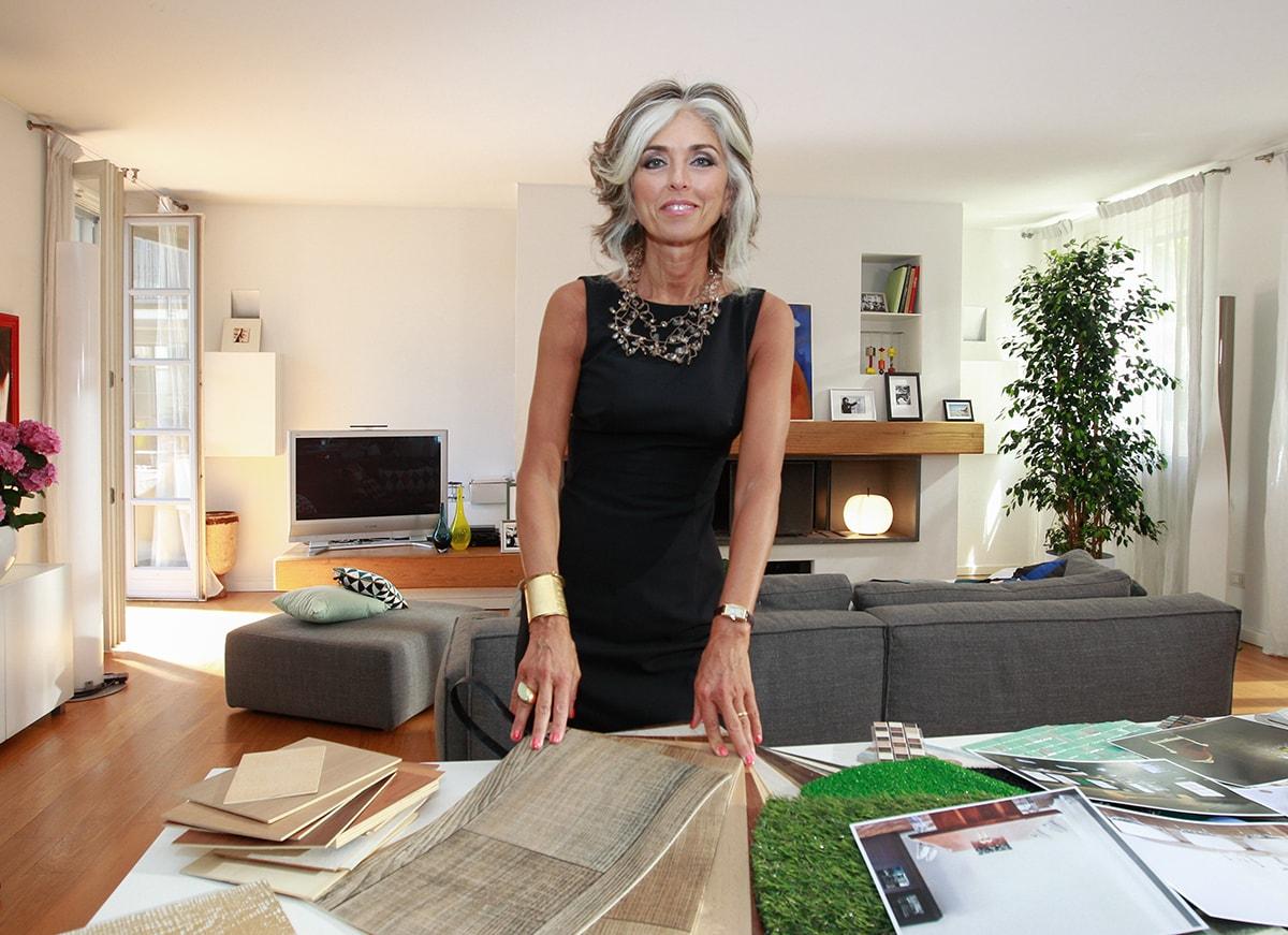 Paola marella passa a cielo con i consigli di paola tv for Paola marella