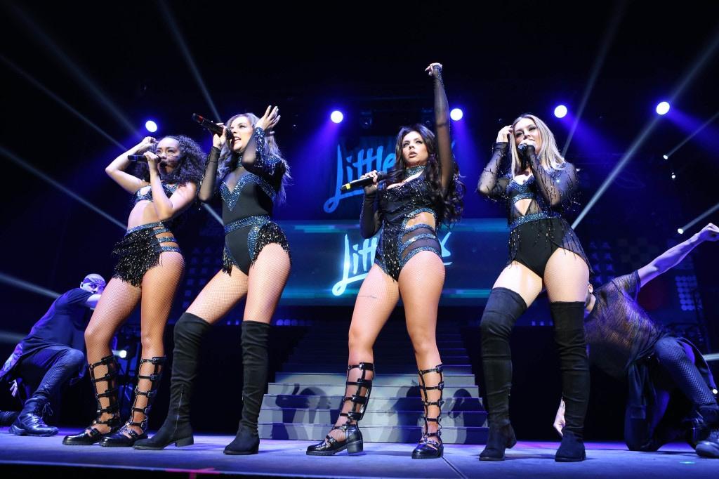 Little Mix a Milano in concerto: l'Italia è pronta