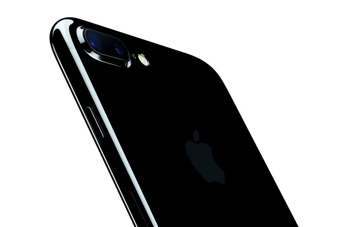 quanto costa iphone 7 nero opaco 64gb