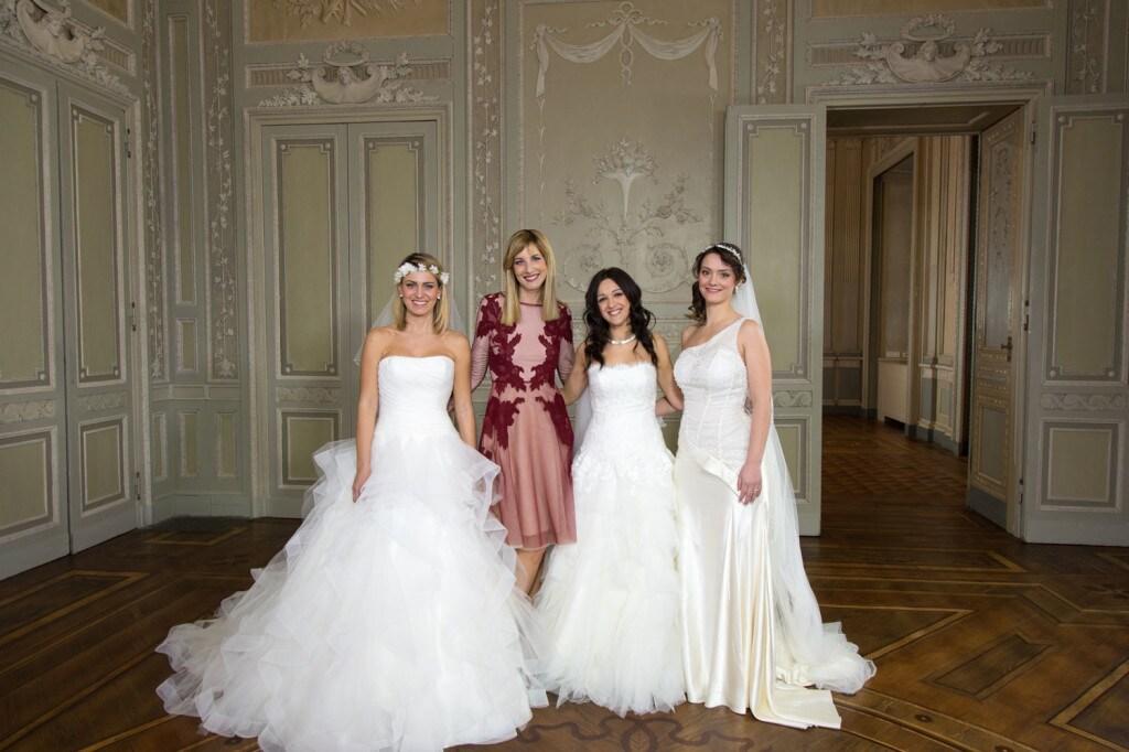 Dal 10 ottobre in day time la sposa pi bella tv for Ufficio wedding planner
