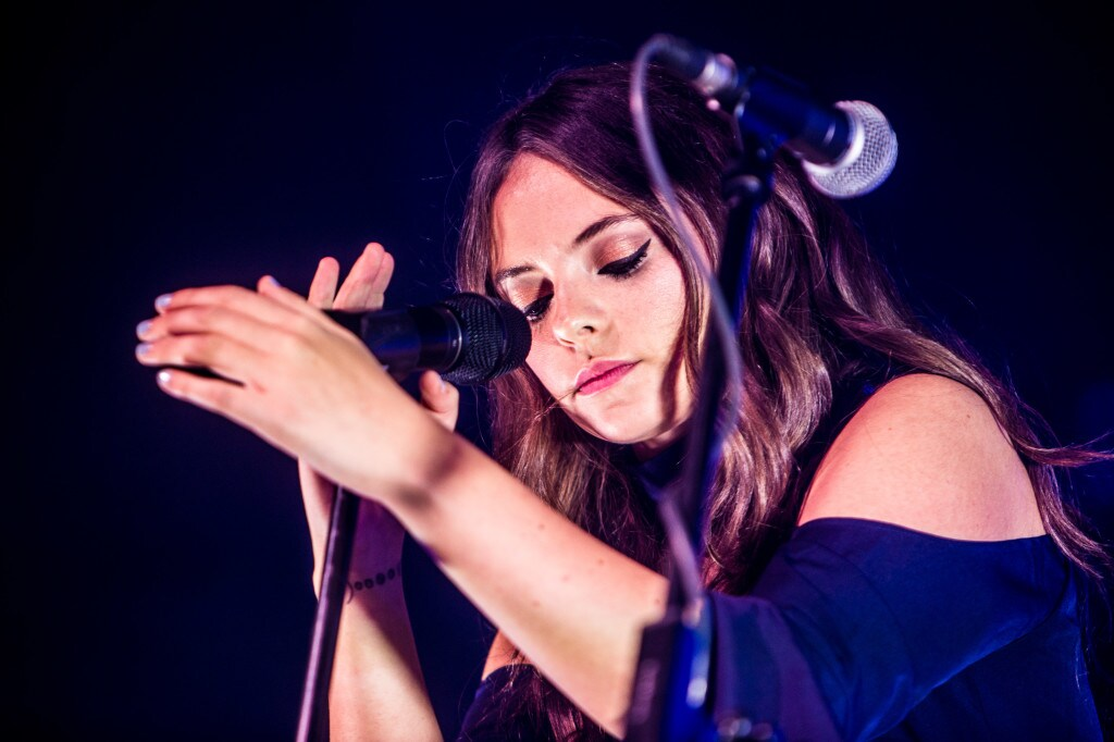 Francesca Michielin Ci Racconta Il Tour Quot Di20are Live