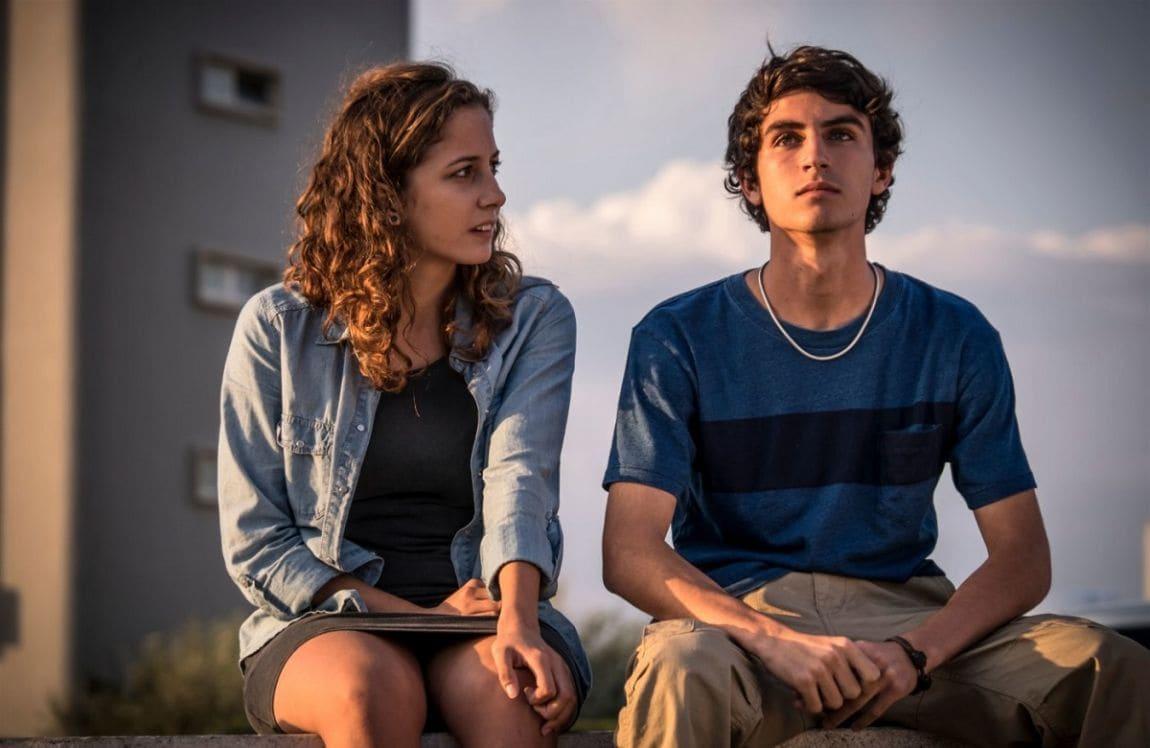 film amatoriale ragazza adolescente poer vedere