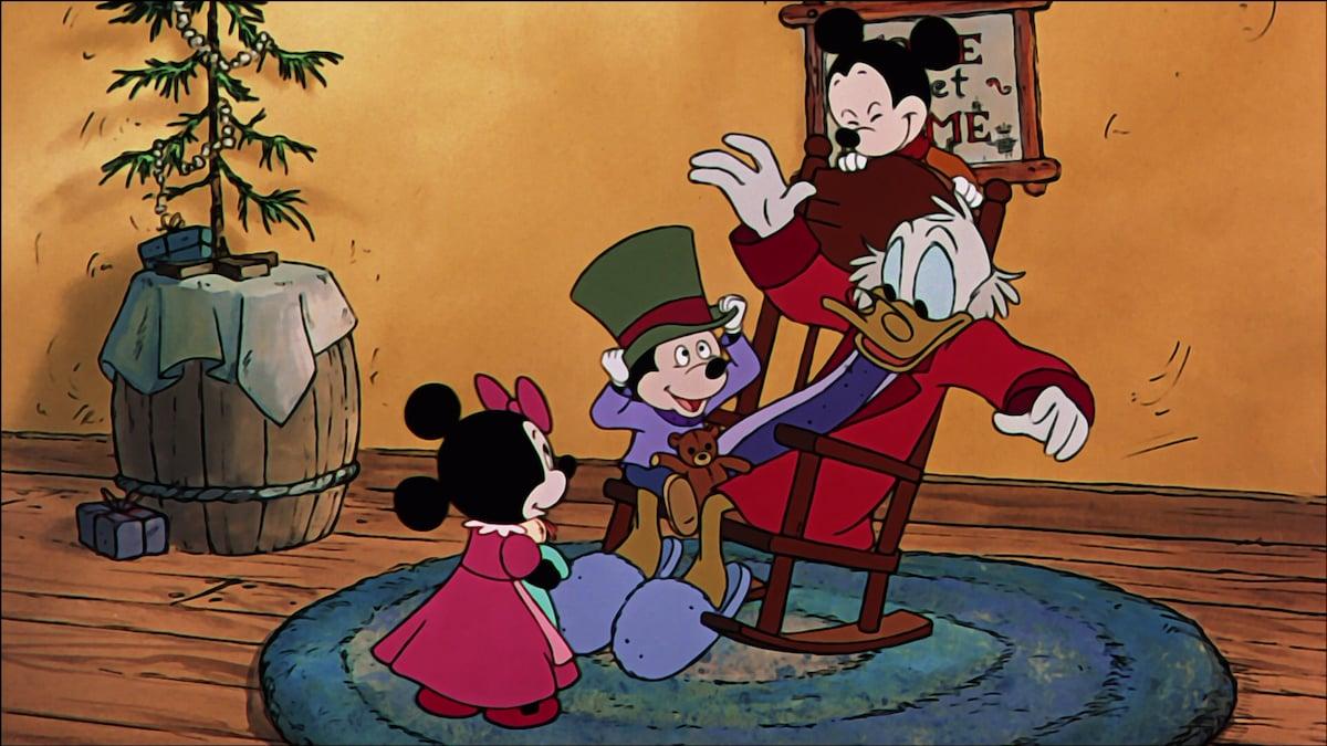 Il natale dei bambini quattro film d animazione da guardare con loro