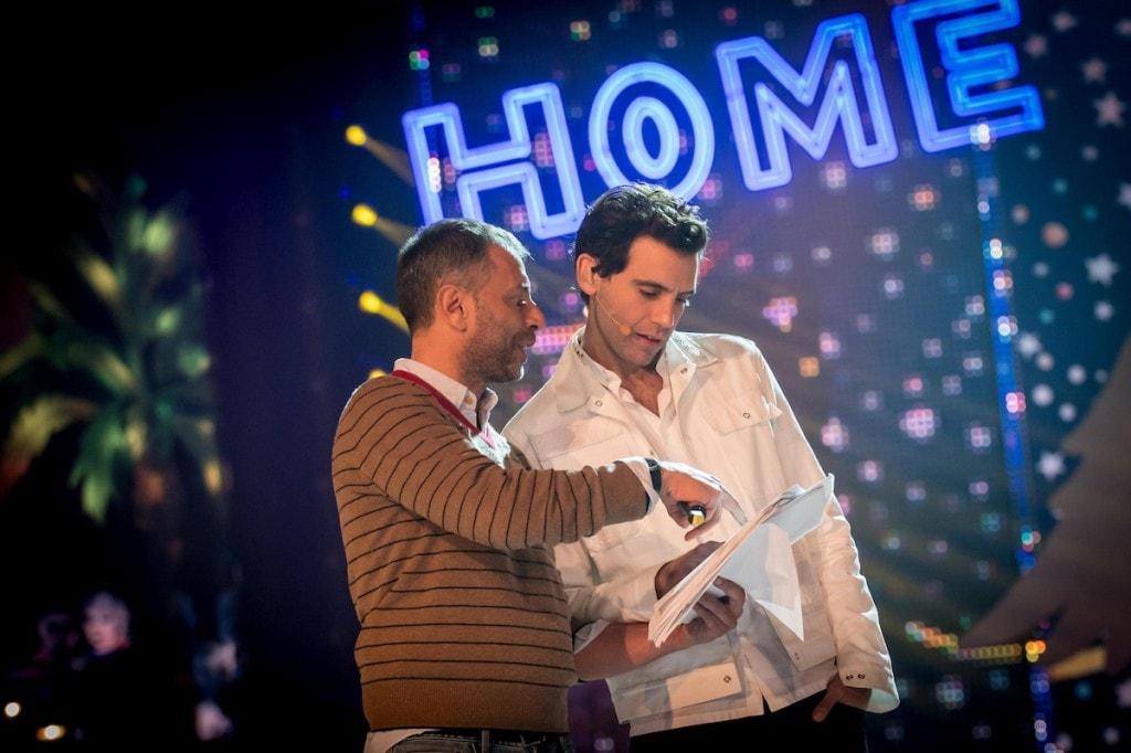 Stasera casa mika parte con 3 3 milioni e il 14 4 di share gli ascolti del 15 novembre tv - Stasera a casa di mika ...
