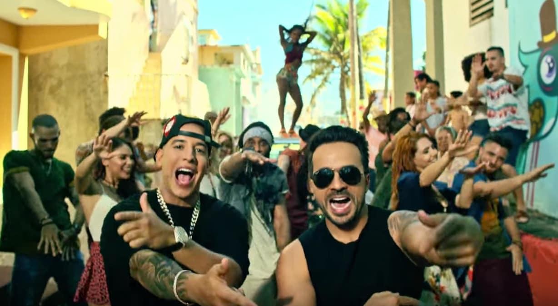 Despacito di Luis Fonsi e Daddy Yankee: abbiamo già un