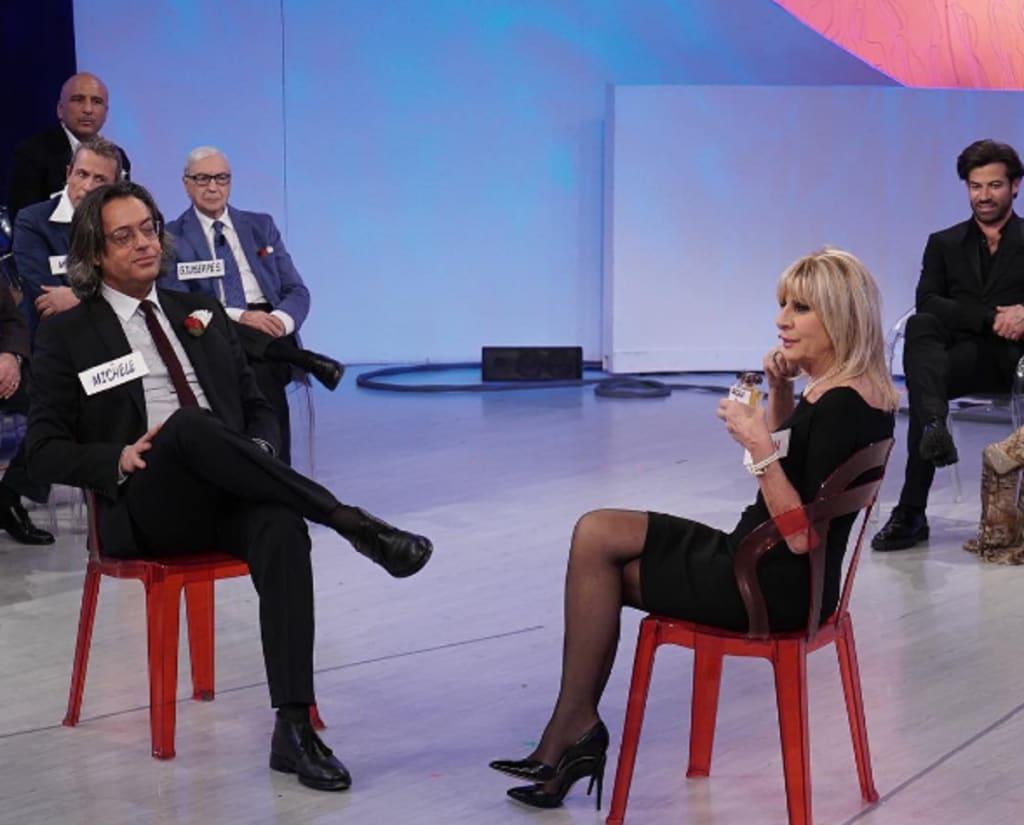 serie tv spinte donne x incontri