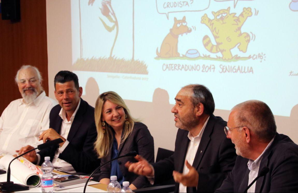Ufficio Lavoro Senigallia : Il «caterraduno a senigallia torna l evento dell estate targato