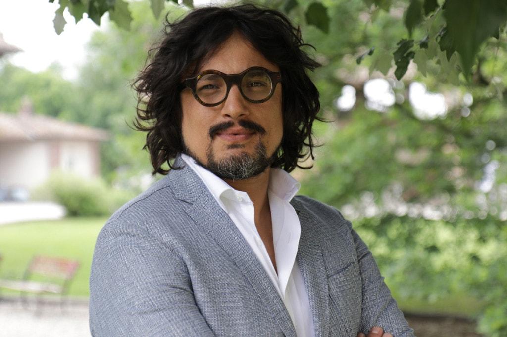 Alessandro borghese 4 ristoranti le migliori cascine for Alessandro borghese milano