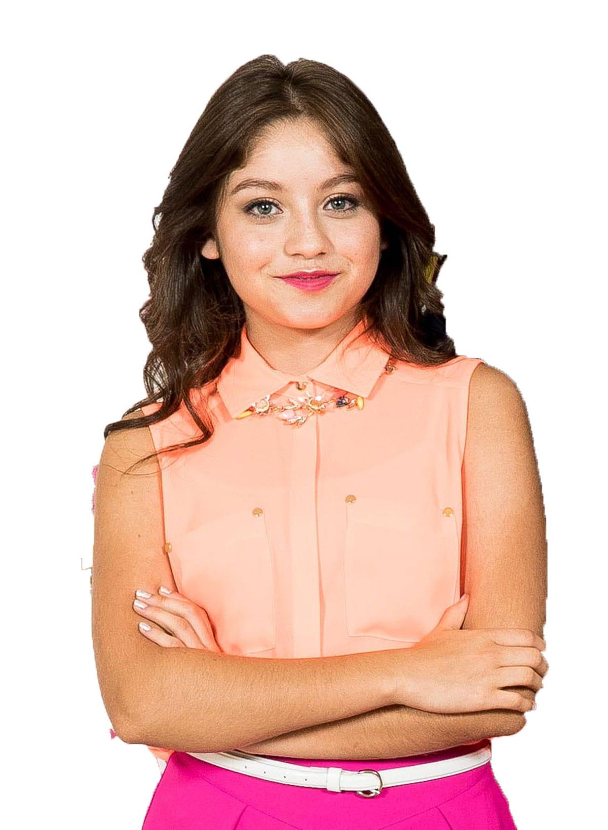 Soy Luna Karol Sevilla
