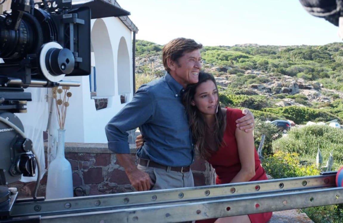 Gianni Morandi torna in tv con la fiction «L'isola di ...