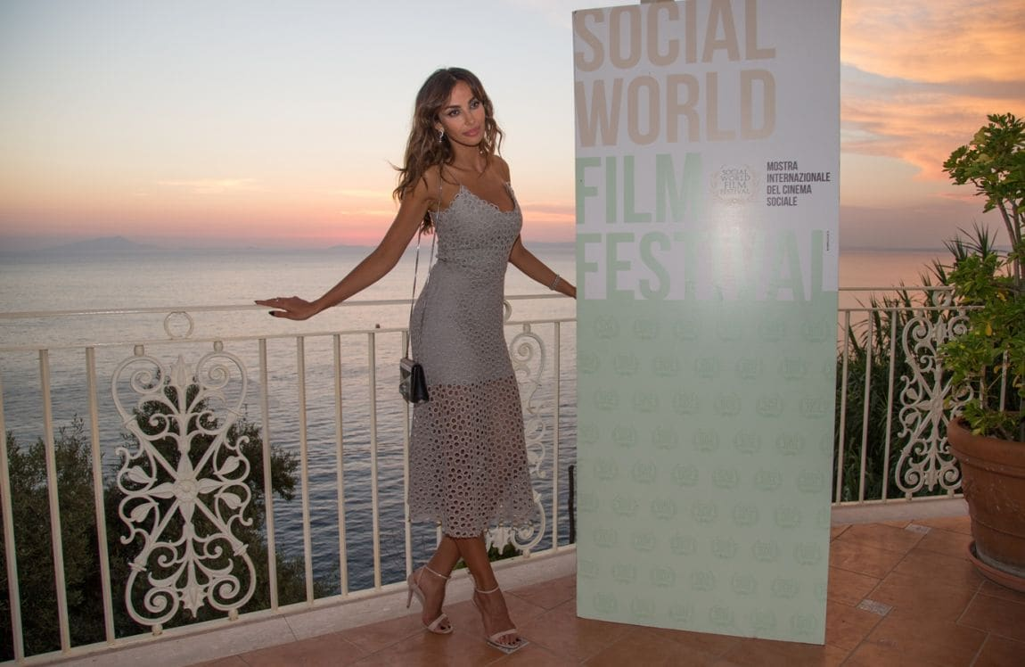 Social World Film Festival: al via la 7 ª edizione   TV