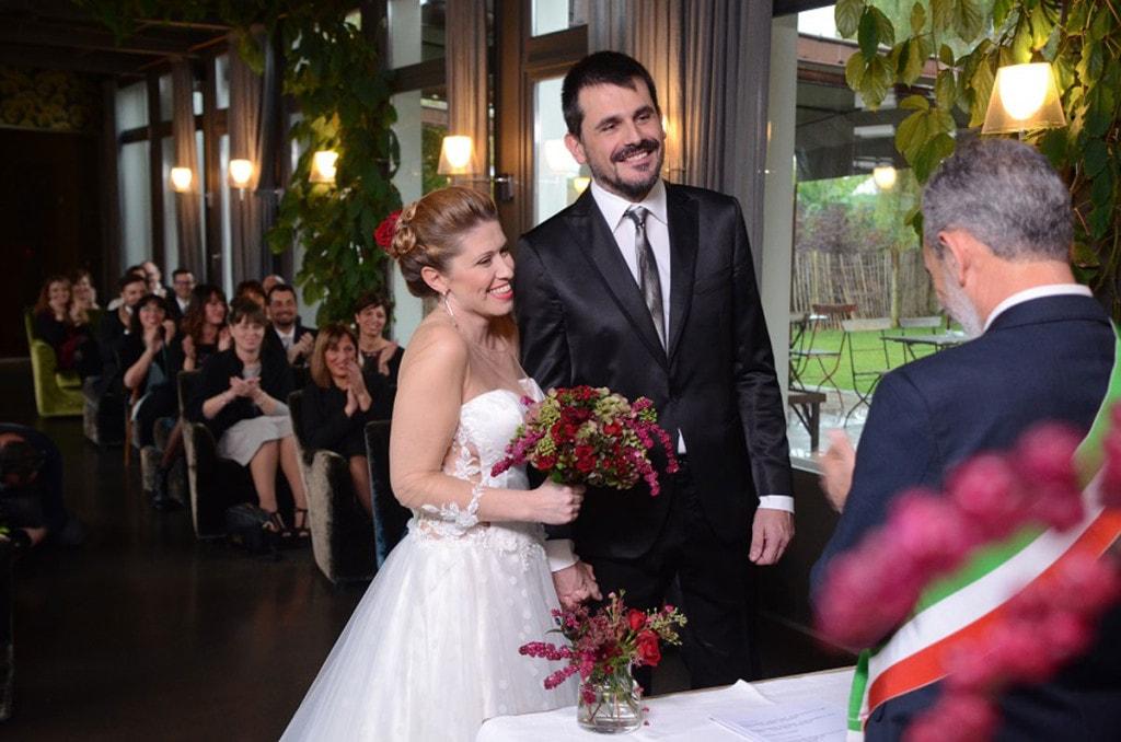 Matrimonio In Prima Vista : «matrimonio a prima vista italia la seconda stagione in