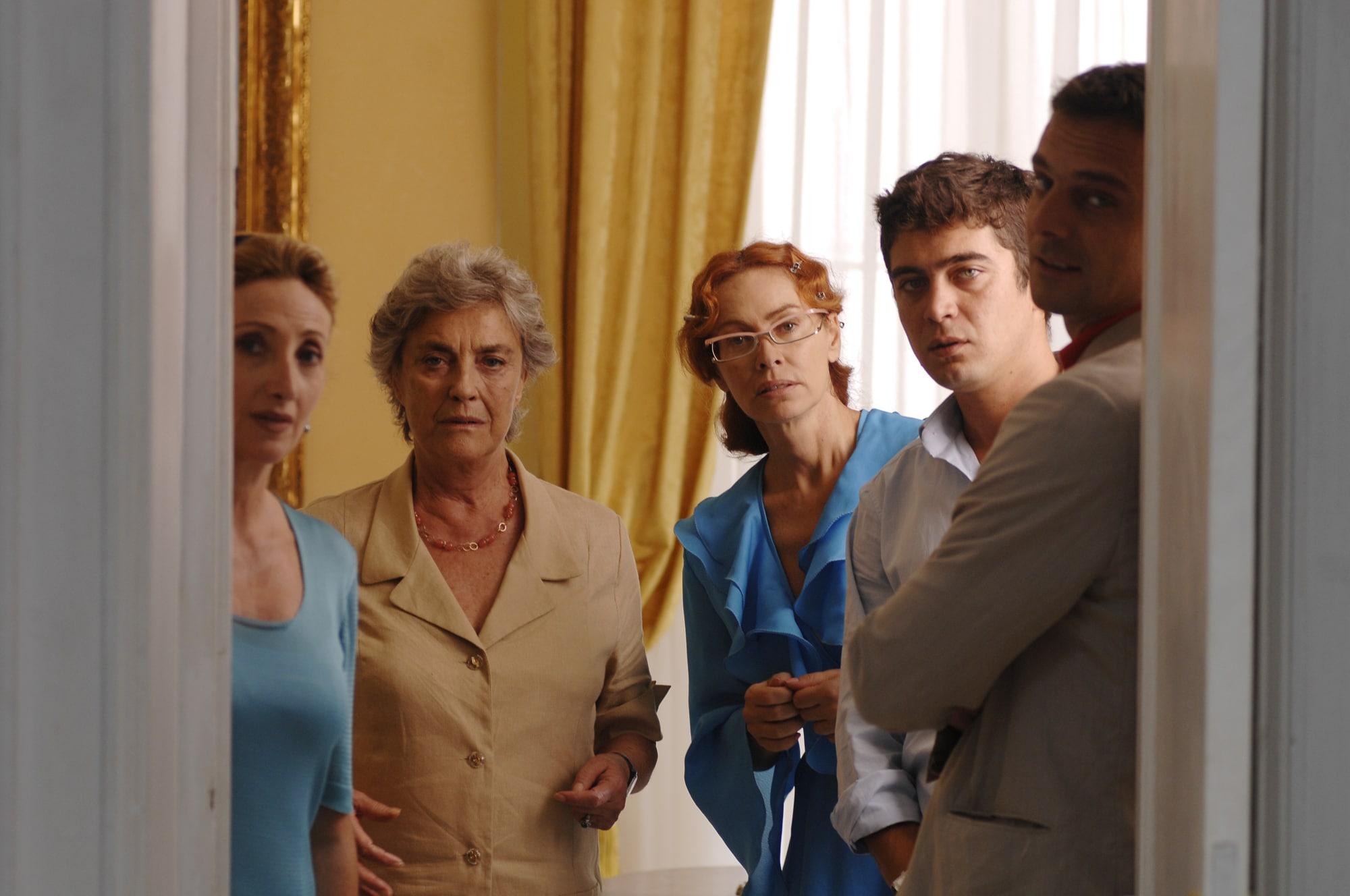 Mine vaganti»: trama, cast, trailer, perché vederlo | TV Sorrisi e ...