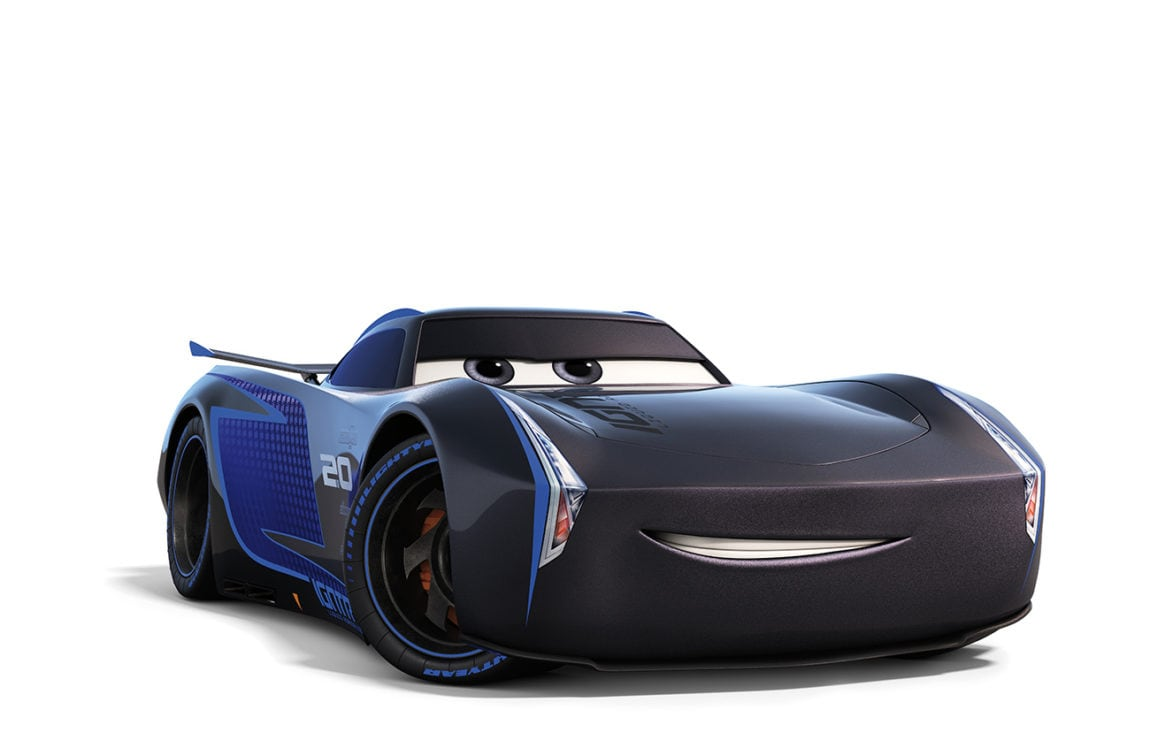 I protagonisti di cars 3 da saetta a jackson storm tv for Disegni da colorare e stampare di cars