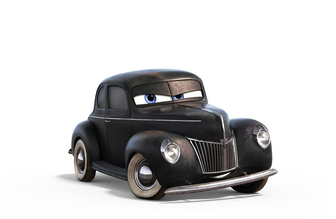 i protagonisti di cars 3 da saetta a jackson storm tv sorrisi e canzoni. Black Bedroom Furniture Sets. Home Design Ideas
