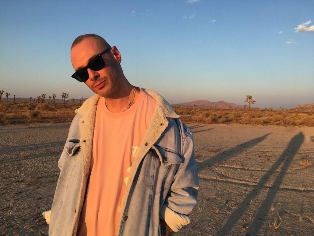 Fabri Fibra, il video del nuovo singolo «Stavo pensando a ...