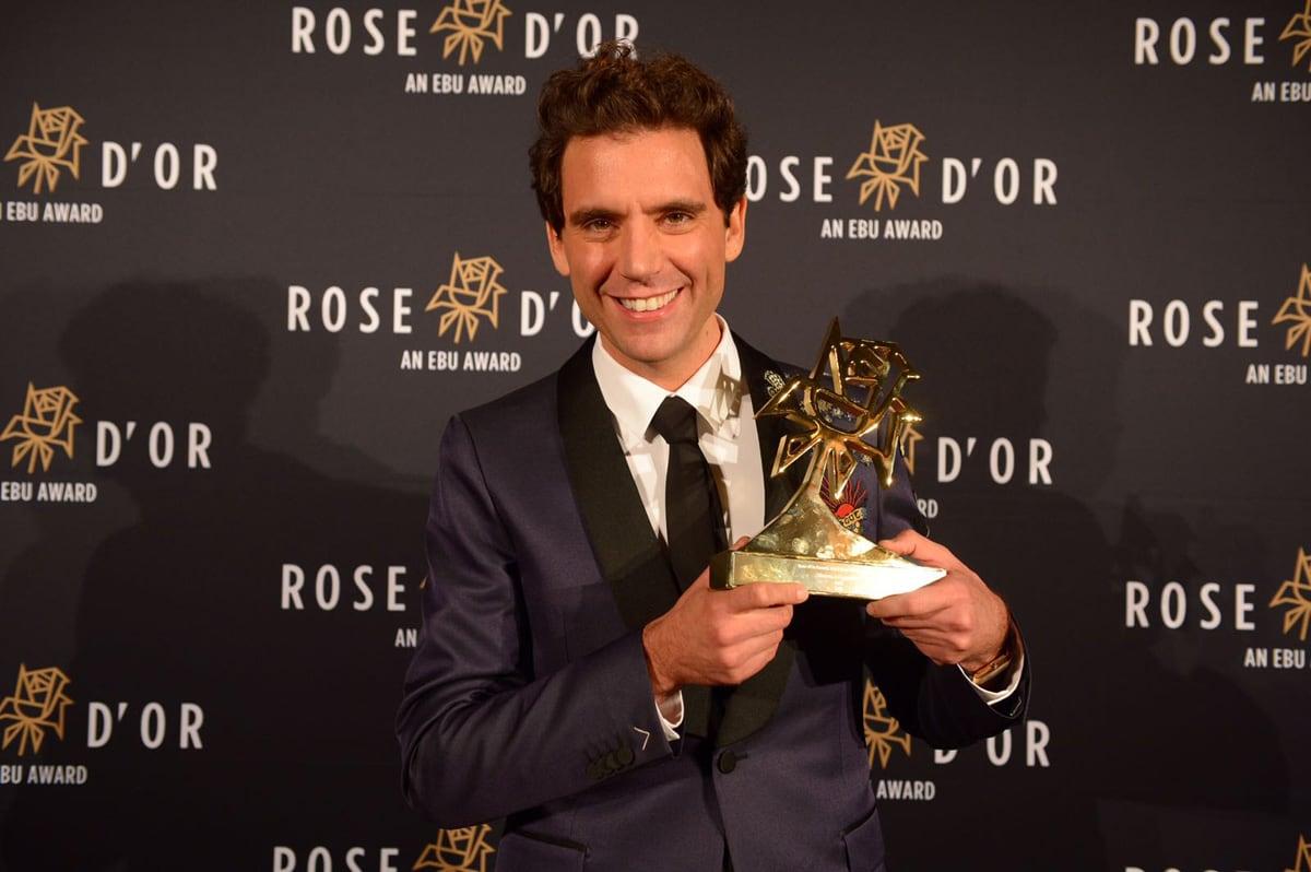 Stasera casamika miglior programma del 2016 ai rose d 39 or awards tv sorrisi e canzoni - Miglior antifurto casa 2016 ...
