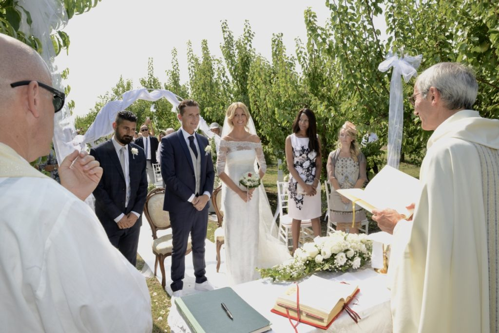 Matrimonio In Fotografia : Il matrimonio di angelo pintus con michela sturaro tv