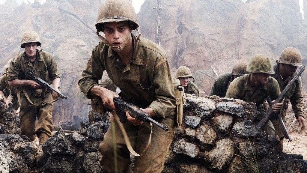 5 film pi 2 serie tv da vedere sulla seconda guerra for Decorati 2 guerra mondiale