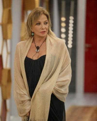 Veronica Angeloni piange al Grande Fratello Vip per colpa di