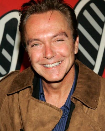 Addio a David Cassidy, star tv della 'Famiglia Partridge'