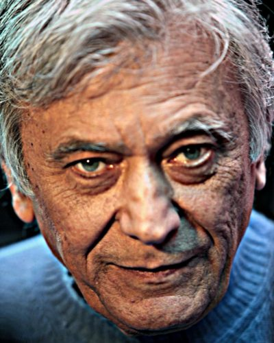 È morto David Zard, grande impresario dello spettacolo